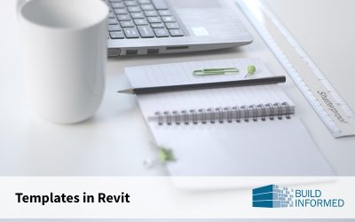 Templates in Revit
