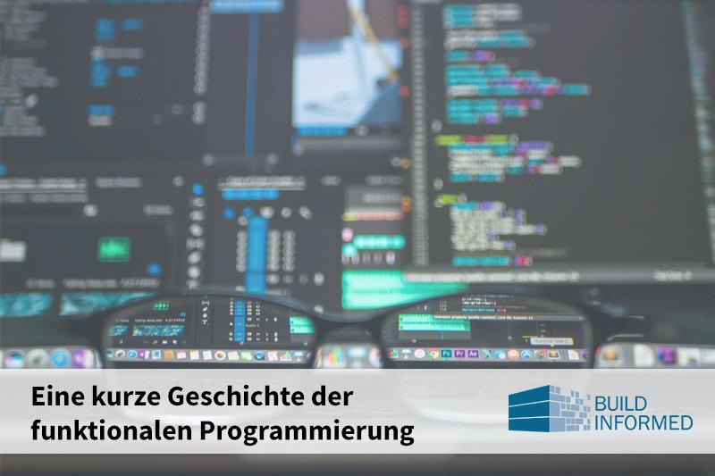 Eine kurze Geschichte der funktionalen Programmierung