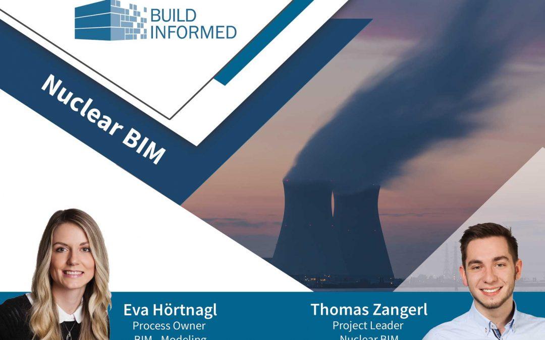 BILT 2018 Slovenia – Nuclear BIM