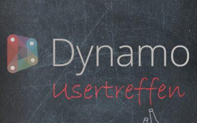 Dynamo Usertreffen