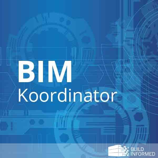 BIM Koordinator Ausbildung