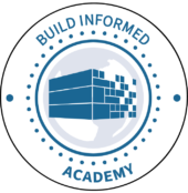 Build Informed Academy Zertifikat