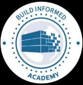 Build Informed Academy Zertifikat