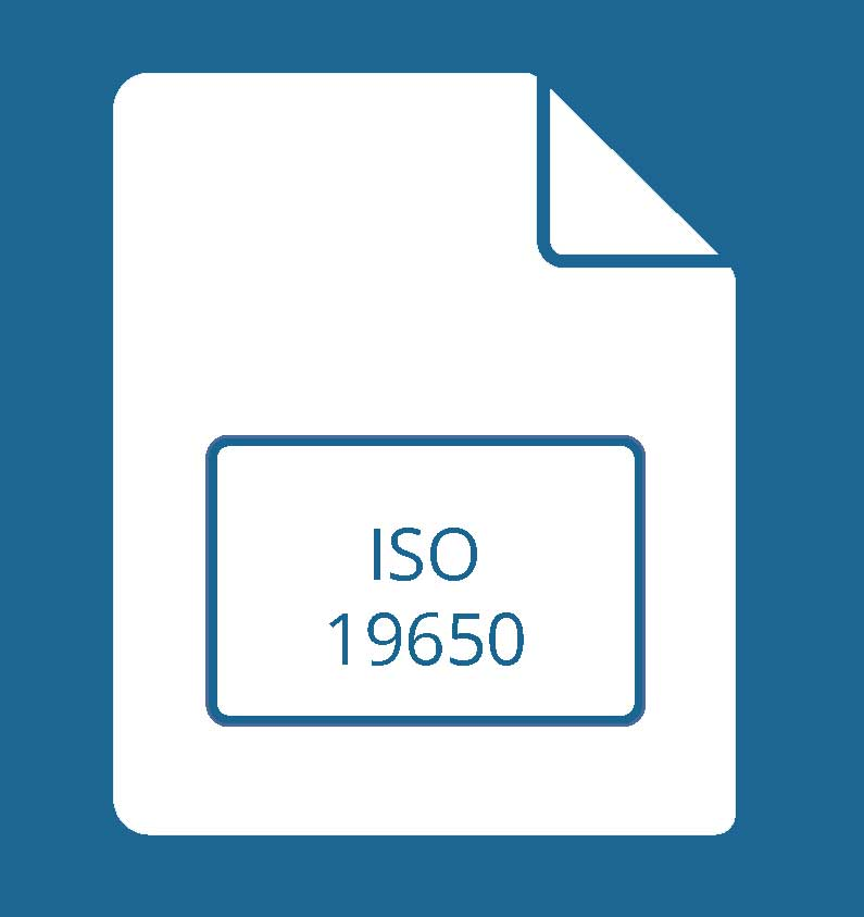 ISO19650