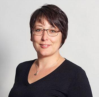 Sarah Reinstadler