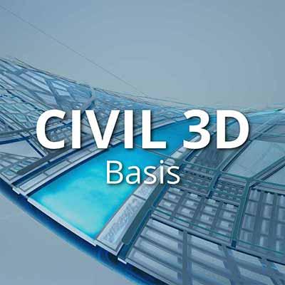 Civil3D Basis Kurs