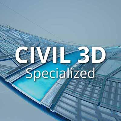 Civil3D Specialized Kurs