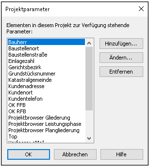 Grundlege_Projektparameter
